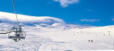 Bu Kış Erciyes'te Kayak Yapmaya Ne Dersiniz?