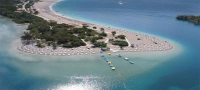 Antalya-Fethiye-Bodrum-Pamukkale Turumuz...