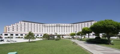 5* Korel Termal Otel'de 7 Gece 8 Gün Kaplıca ve Afyon Turu